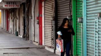 Cierre de 500 mil empresas en México advierte Cepal