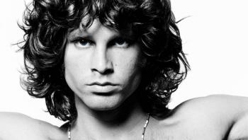 Endo of the Night, obituario de Jim Morrison