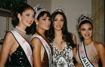 Buscan diputadas prohibir concursos de belleza, porque denigran a la mujer