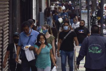 México reporta más de 245 mil contagios de Covid-19; 29 mil 843 muertos