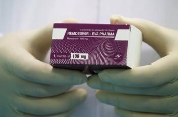 UE otorga autorización condicional para uso del remdesivir contra el Covid-19