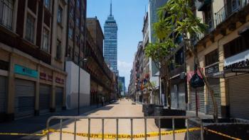 Centro Histórico cerrará este fin de semana: Sheinbaum