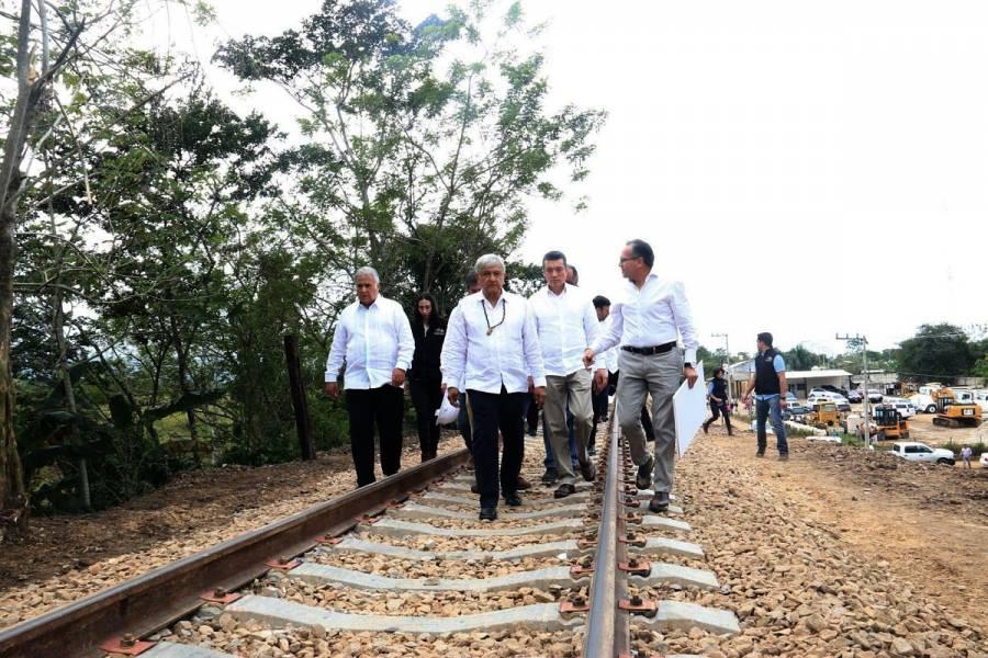 El Tren Maya representaría un negocio de 156 mil mdp en 30 años
