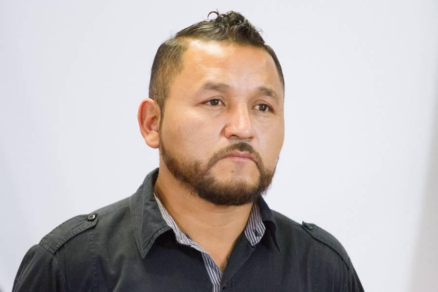 """No quiero seguir como diputado, pienso recorrer México en bicicleta: """"El Mijis"""""""