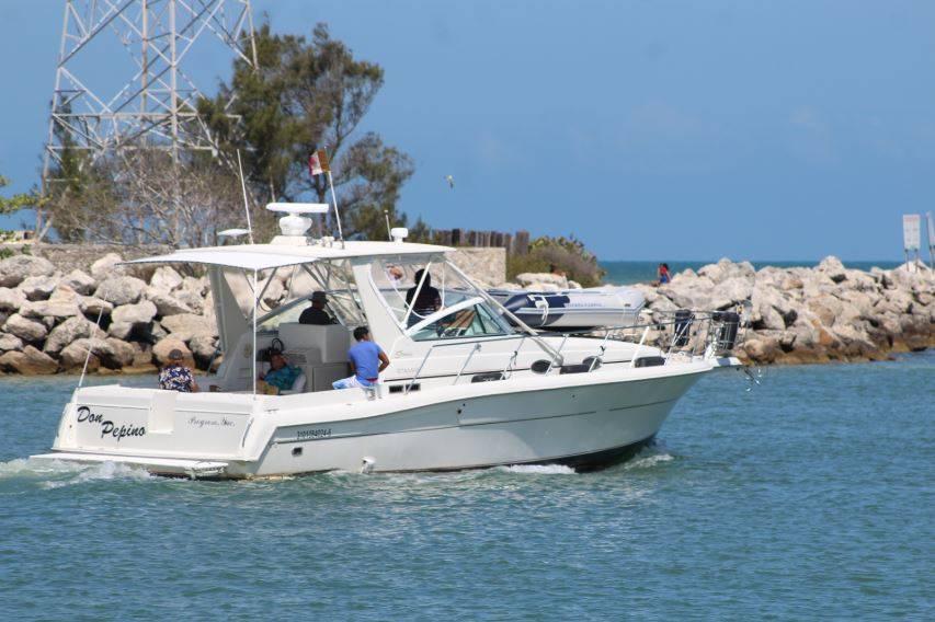 Aprueban que yates naveguen en Yucatán; playas seguirán cerradas