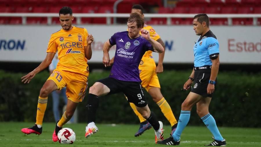 Tigres empata con Mazatlán y América obtiene triunfo sobre Toluca en Copa GNP
