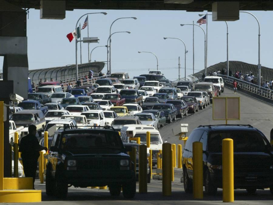 Intensifican controles fronterizos para contener Covid-19 durante feriado en EEUU