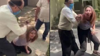 Revocan notaría en el Estado de México por agredir a su pareja