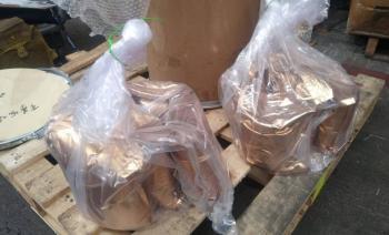 Aseguran GN y SAT 10 kilos fentanilo procedente de Hong Kong