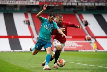 Manchester United se mete a zona de Champions tras golear al Bournemouth
