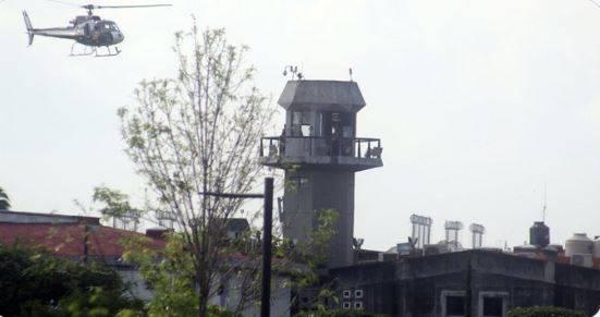 Cárceles de México suman 106 decesos por Covid-19