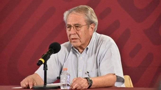 Desmienten que Jorge Alcocer esté hospitalizado