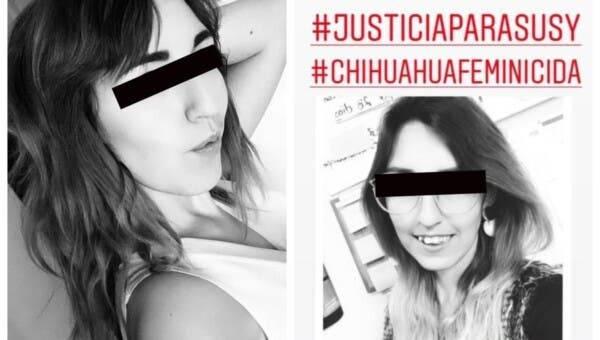 En Chihuahua liberan a probable homicida de su esposa por errores en detención