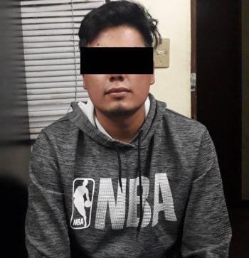 Sujeto asesinó a joven de 17 años y a su bebé de 1 año