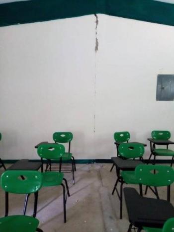 SEP participa en el Comité de Evaluación de Daños en Oaxaca tras el sismo del pasado 23 de junio