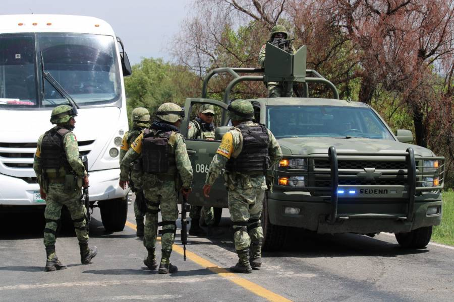 En sólo una semana 111 asesinatos en Guanajuato