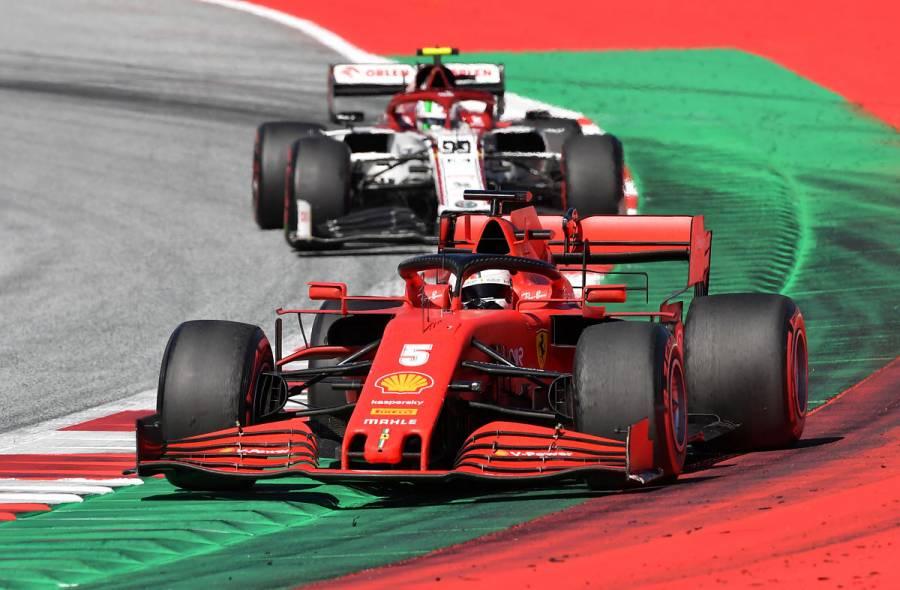 Vietnam podría albergar su primer GP de Fórmula Uno en noviembre