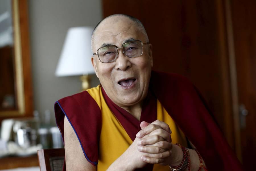 El Dalai Lama celebra su cumpleaños 85 con un álbum de mantras