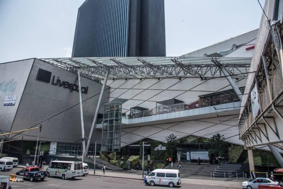 GobCDMX anuncia medidas para reapertura de centros comerciales y tiendas departamentales