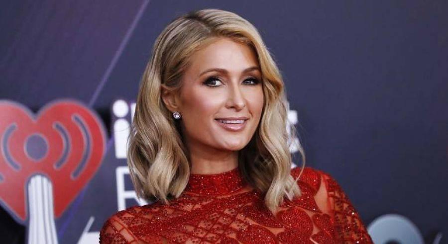 Paris Hilton también busca la presidencia de Estados Unidos