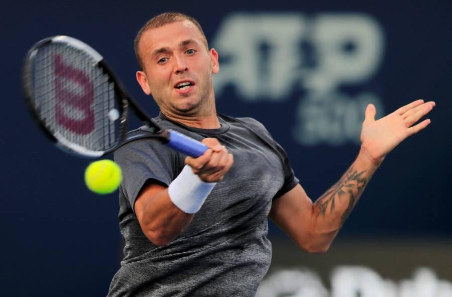 ATP revela cambios temporales en ranking debido a suspensión por Covid-19