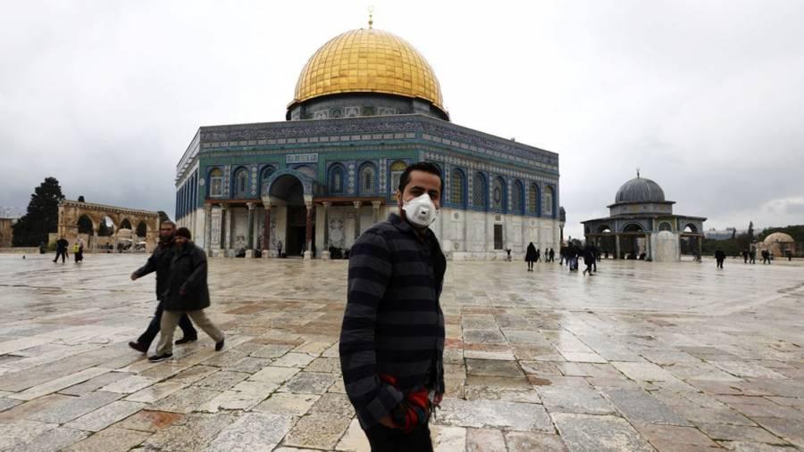 Reimpone Israel restricciones tras un repunte de casos de COVID-19