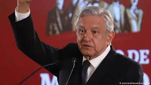 """Caso Lozoya purificará la """"vida pública"""" de México: AMLO"""