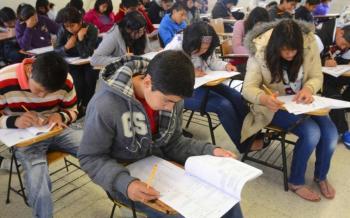 Fechas para el examen COMIPEMS para el ingreso a nivel medio superior