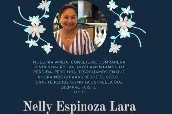 Condena Coparmex asesinato de directora en San Martín Texmelucan
