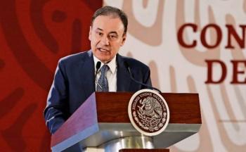 Expresa Durazo respaldo de Seguridad a García Harfuch