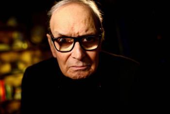 Muere el compositor italiano Ennio Morricone