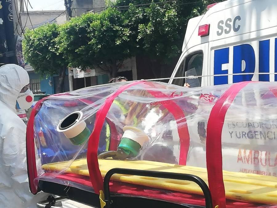 ...Pero la UNAM registra un aumento de casos