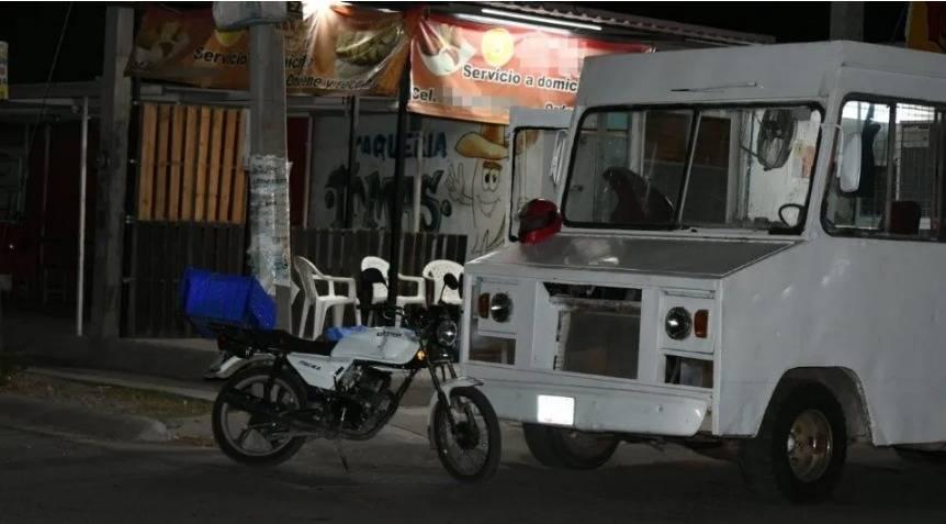 Asesinan a dueño de Food Truck en Culiacan