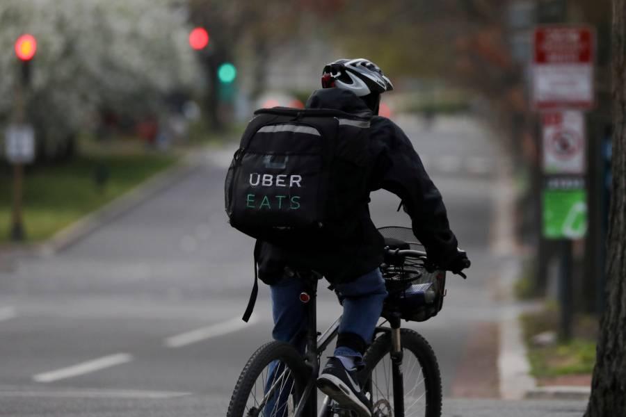 Uber se quedó con Postmates por 2.6 mdd