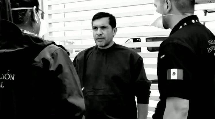 Juez federal ordena liberar a El Mochomo