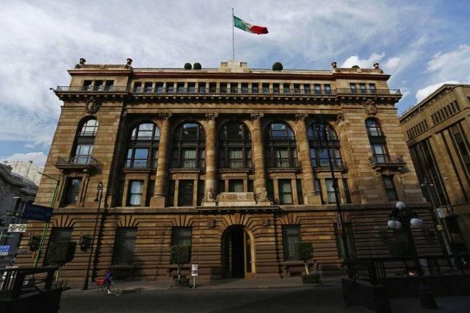 Confirma Banxico intento de hackeo a su página web