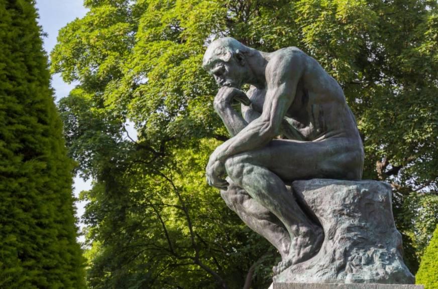 Museo Rodin de París reabre y vende colección de bronces para impulsar sus finanzas