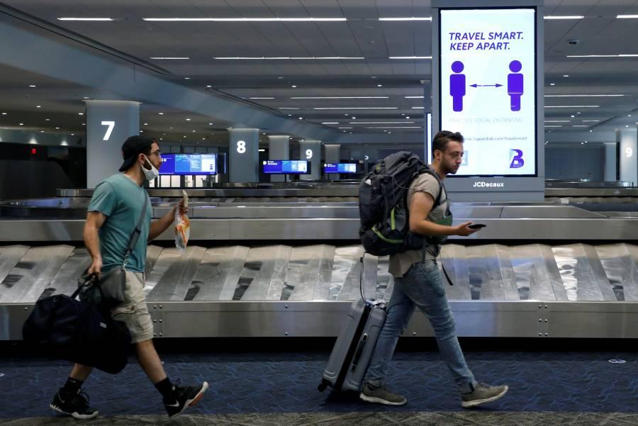 Nueva York expande cuarentena para turistas nacionales