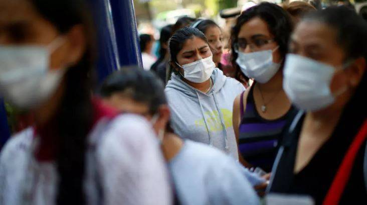 IHME prevé que México supere las 103 mil muertes por Covid-19 para noviembre