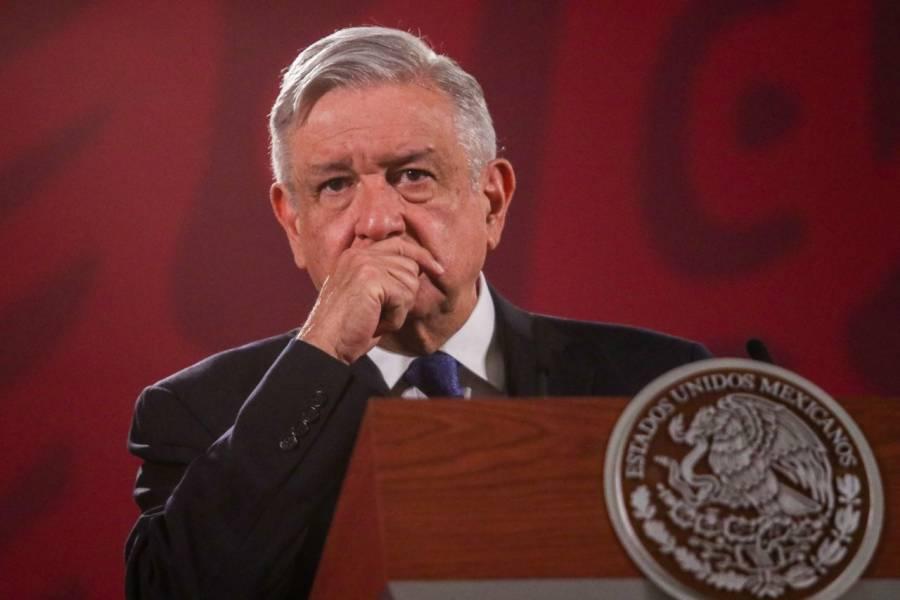 En administración de AMLO menor producción de petróleo en Pemex desde hace 40 años
