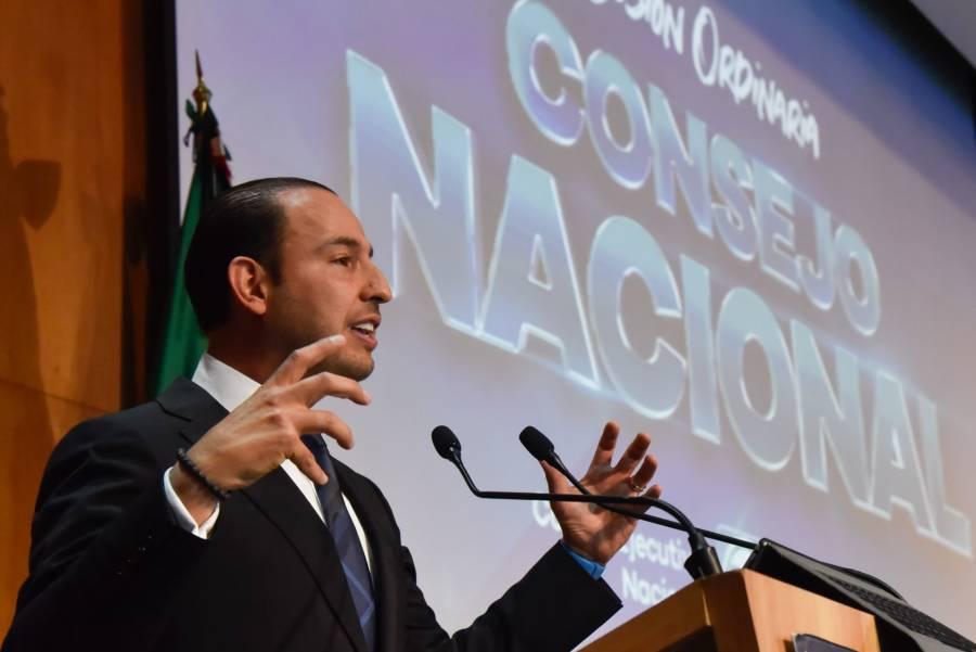 PAN: Elección de los 4 consejeros electorales debe ser sin sesgos partidistas