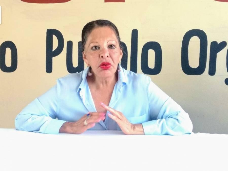 Alcaldesa de Los Reyes La Paz, Edoméx, recibe amenazas de muerte