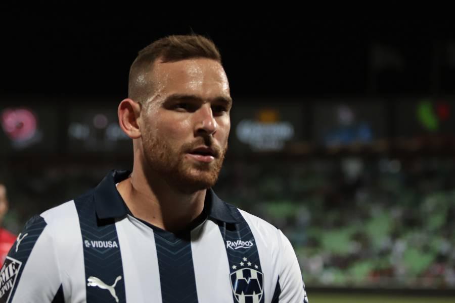 Vincent Janssen podría salir del Monterrey