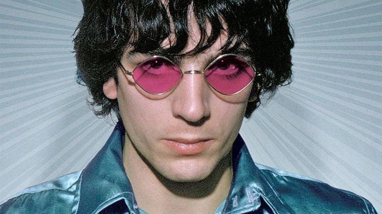 Syd Barrett, la locura de un genio