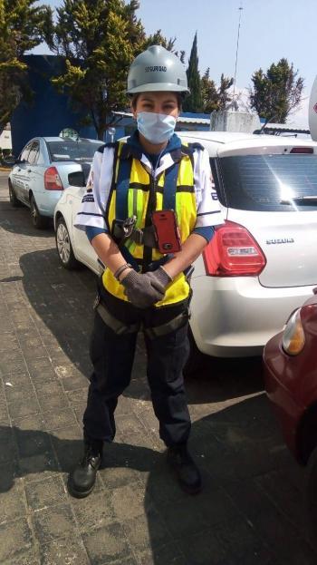 Covid Officer, nuevo oficiopara frenar el coronavirus