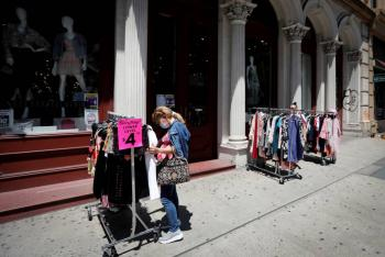 Nueva York permite abrir  spa, centros de tatuaje…
