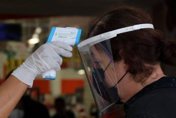 Aumentan contagios de Covid-19 en Tabasco, Nayarit y Tamaulipas