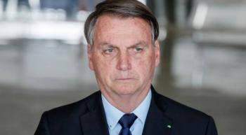 Presidente Bolsonaro dio positivo a Covid-19