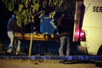 Emboscan a alcalde de San Pedro Chenalhó, Chiapas; asesinan a su chofer