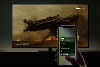Como duplicar la pantalla de iPhone a tu SmartTV